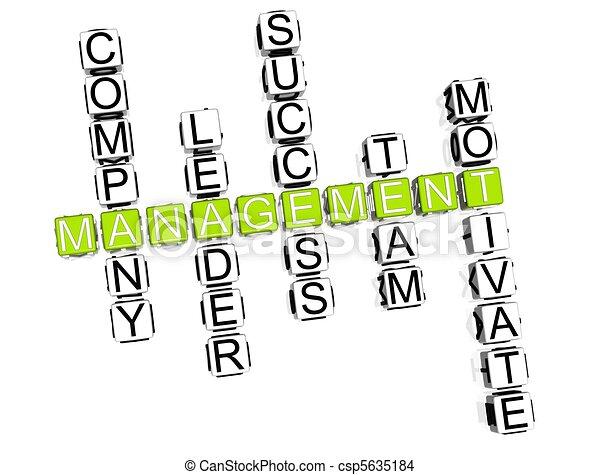 拼字游戏, 管理 - csp5635184