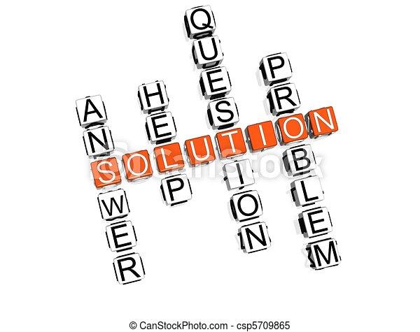 拼字游戏, 解决 - csp5709865
