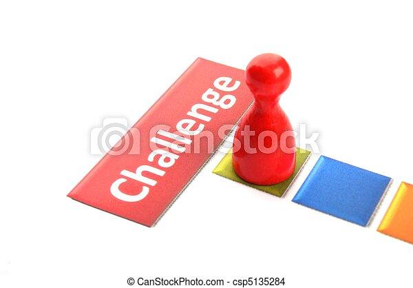 挑戦 - csp5135284