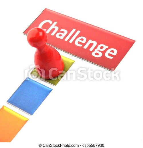 挑戦 - csp5587930