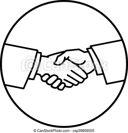 握手 - csp39806555