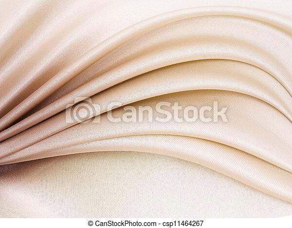 摘要, 絲綢, 背景 - csp11464267