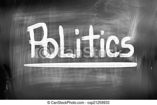 政治, 概念 - csp21259933