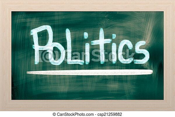 政治, 概念 - csp21259882