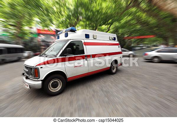 救急車 - csp15044025