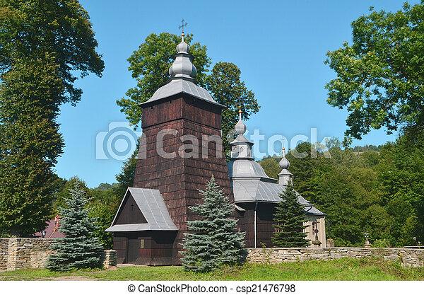 教会 - csp21476798