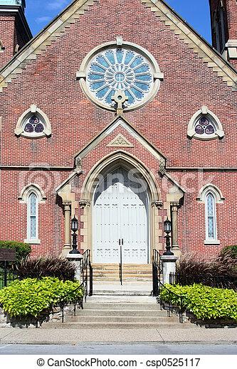 教会 - csp0525117
