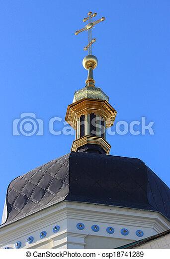 教会 - csp18741289