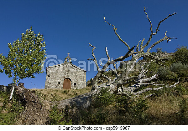 教会 - csp5913967