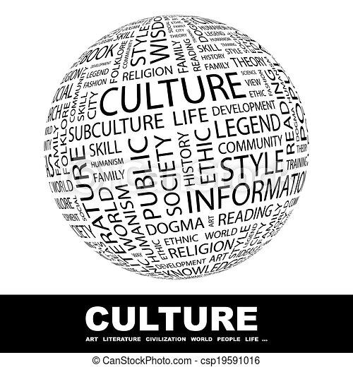 文化 - csp19591016