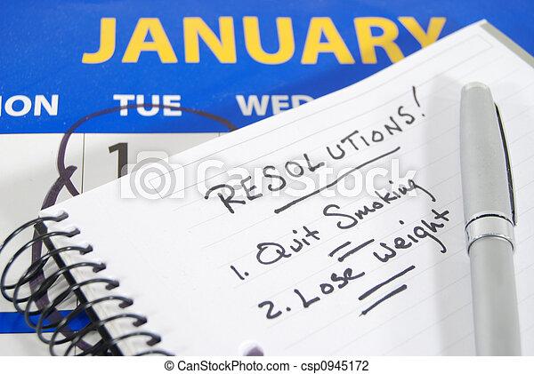新, resolutions, 年` s - csp0945172