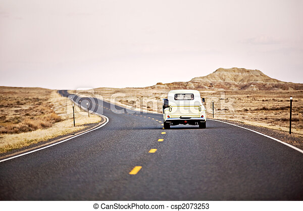 旅行, アメリカ - csp2073253
