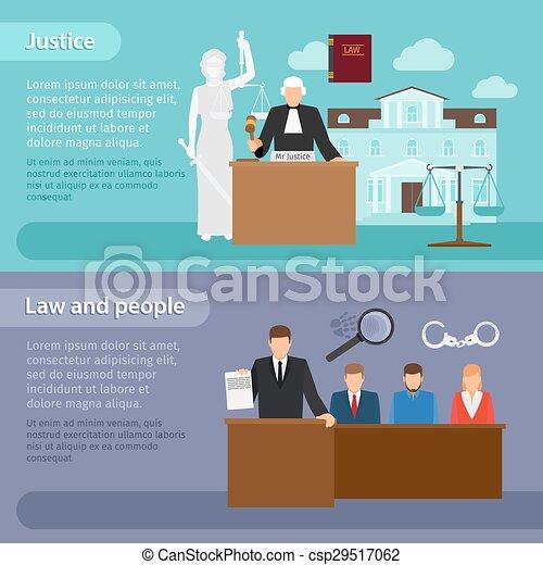 旗, 法律 - csp29517062