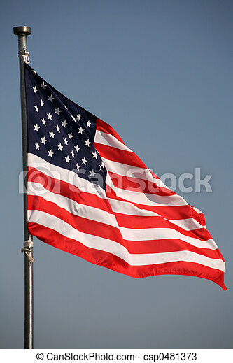 旗, 私達 - csp0481373