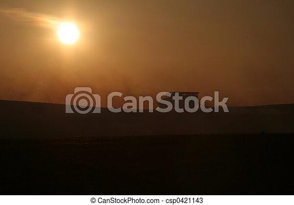 日没 - csp0421143