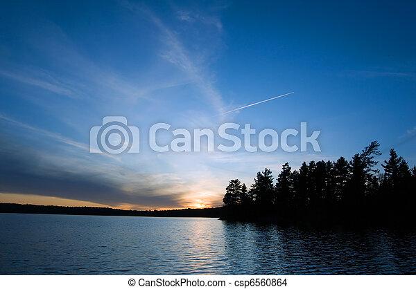 日落 - csp6560864
