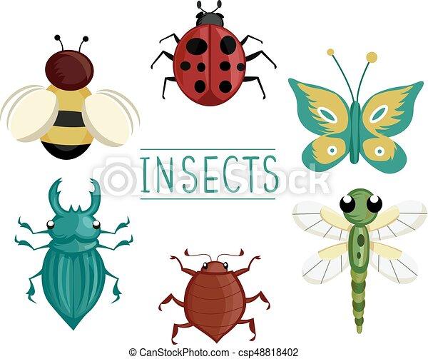 昆虫 要素 イラスト 別 のように 昆虫 蜂 イラスト 雄鹿 虫