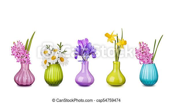 春の花 - csp54759474