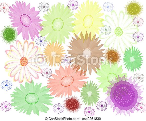 春 - csp0261830