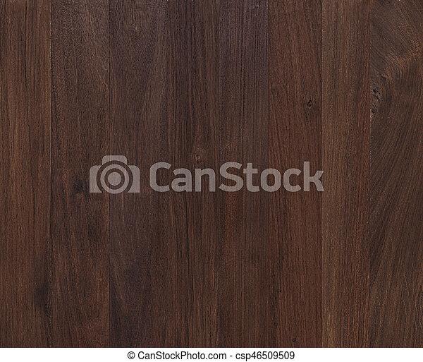 暗い, マホガニー, 木, 背景, 手ざわり - csp46509509