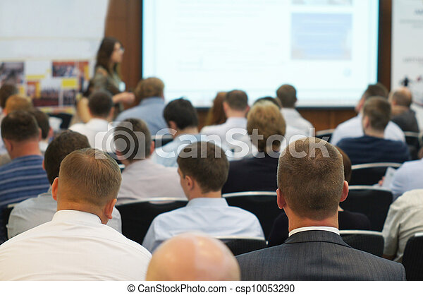 會議大廳 - csp10053290