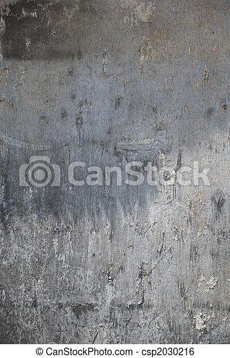 木制, 摘要, grunge, 背景 - csp2030216
