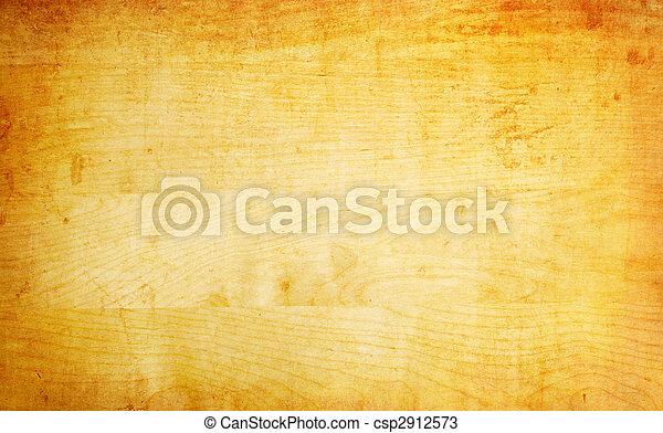 木制, 摘要, grunge, 背景 - csp2912573