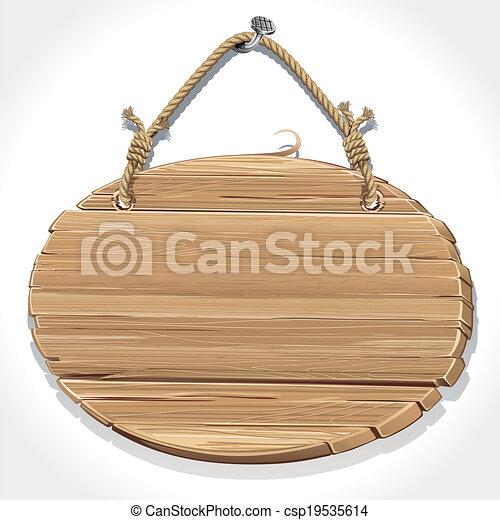 木製である, 寄宿生, 周期, 印 - csp19535614