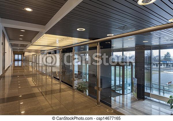 未来派, オフィス - csp14677165