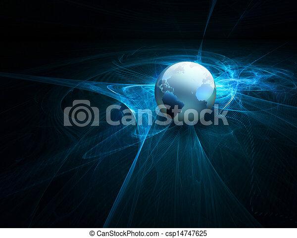未来派, 技術 - csp14747625