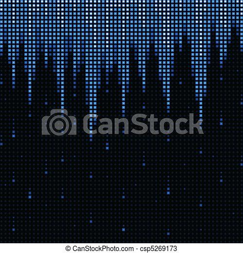 格子バックグラウンド, icycle - csp5269173