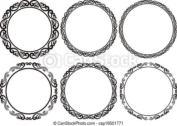 框架, 輪 - csp16501771