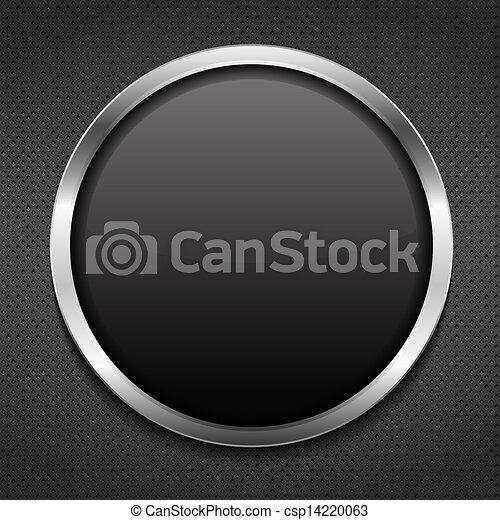 框架, 金屬, 輪, 背景 - csp14220063