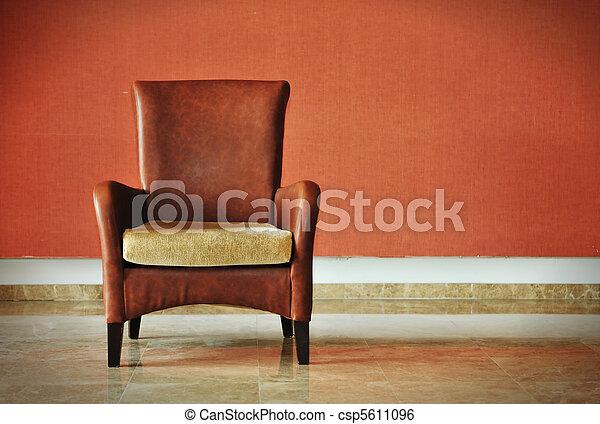 椅子 - csp5611096