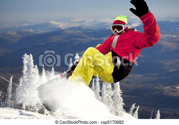 極度な スポーツ - csp5170682