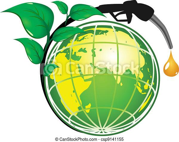 概念, エコロジー - csp9141155