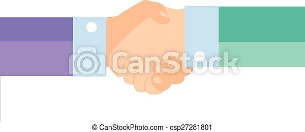 概念, ビジネス - csp27281801