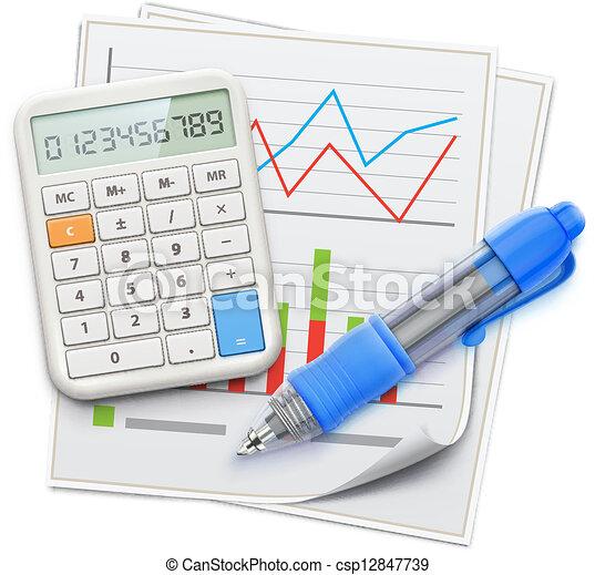 概念, ビジネス - csp12847739