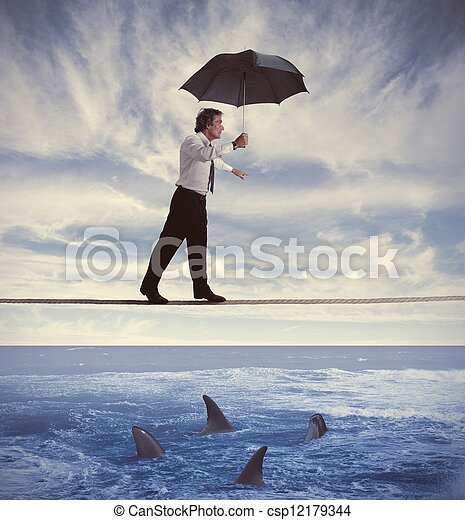概念, 保険 - csp12179344