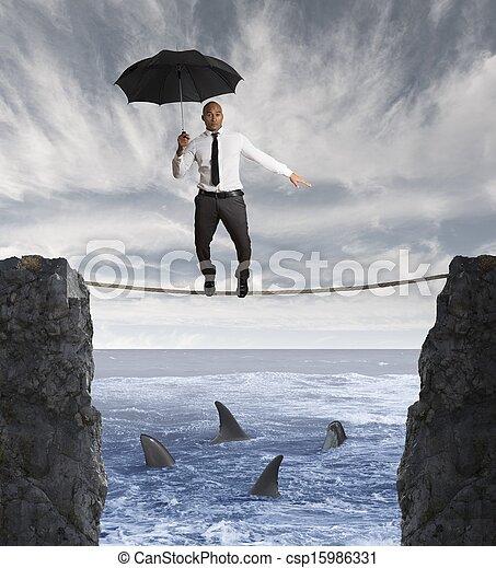 概念, 保険 - csp15986331
