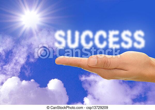 概念, 成功 - csp13729209