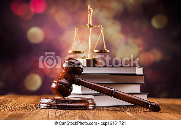 概念, 法律 - csp16151721