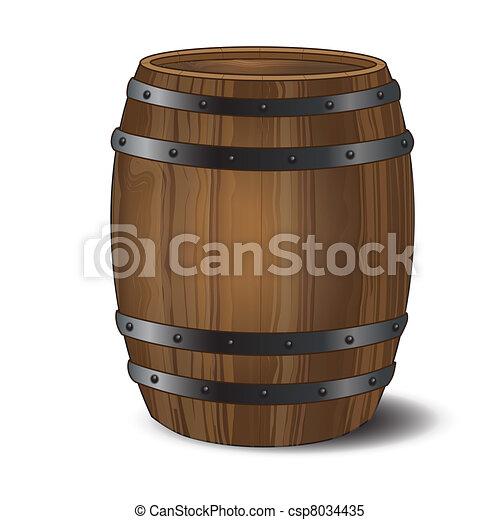 樽 - csp8034435