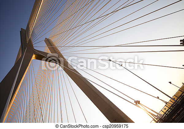 橋梁 - csp20959175