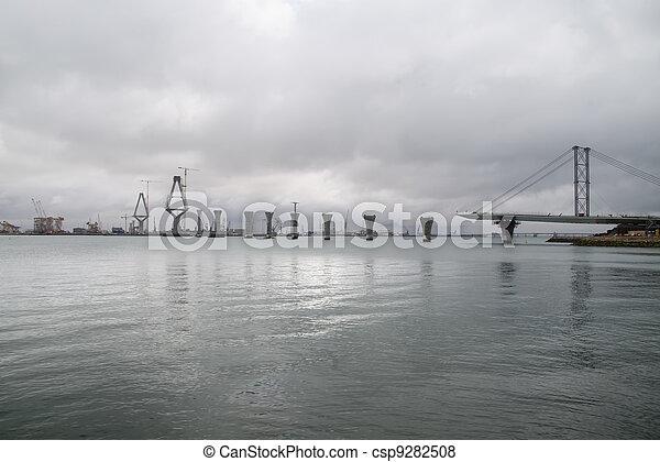 橋, 建設 - csp9282508
