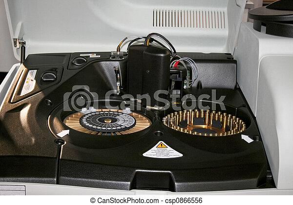 機器, 實驗室 - csp0866556