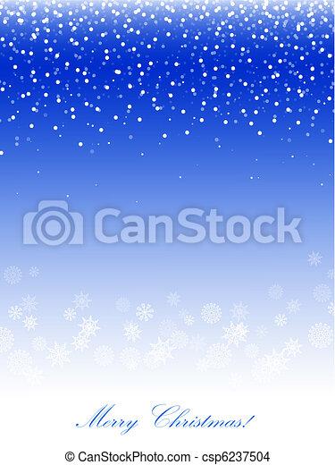 歡樂, christmas! - csp6237504