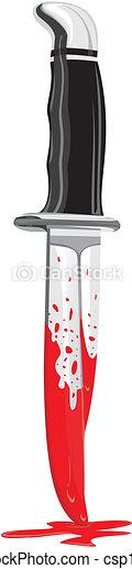 武器, -, 刀, 罪行 - csp10351853
