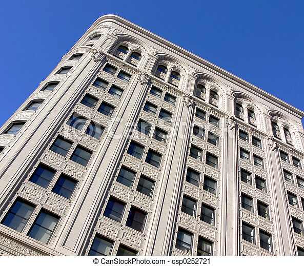 歴史的, 建築 - csp0252721