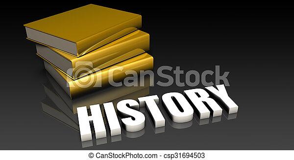 歴史 - csp31694503